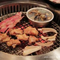 高雄市美食 餐廳 餐廳燒烤 燒肉 炭火燒肉本舖 照片