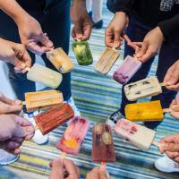 台北市美食 餐廳 飲料、甜品 冰淇淋、優格店 8%ice冰淇淋專門店(新光A8店) 照片