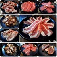 高雄市美食 餐廳 餐廳燒烤 燒肉 逐鹿燒肉 照片
