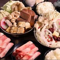 高雄市美食 餐廳 火鍋 康雍乾麻辣鍋 照片
