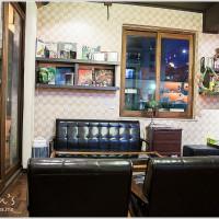 台北市美食 餐廳 咖啡、茶 homey's cafe 照片