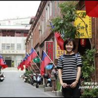 金門縣休閒旅遊 景點 觀光商圈市集 金門模範街 照片