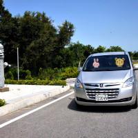 金門縣休閒旅遊 租賃服務 汽車 金門吉品租車 照片