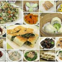 新北市美食 餐廳 素食 素食 小蔬杭 照片