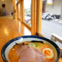 台中市美食 餐廳 異國料理 日式料理 金晴川拉麵 照片