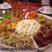 金門縣美食 餐廳 中式料理 台菜 紅龍餐廳 照片