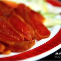 雲林縣美食 攤販 台式小吃 海中寶烏魚子 照片