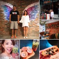 台北市美食 餐廳 異國料理 義式料理 美好年代 Belle Époque (小美好) 照片