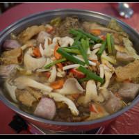 宜蘭縣美食 餐廳 中式料理 台菜 大隱精緻休閒餐廳(休閒農場) 照片
