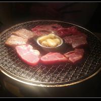 台北市美食 餐廳 餐廳燒烤 燒肉 三兩炭火燒肉 照片
