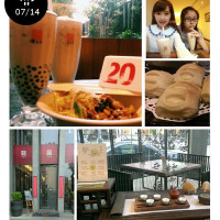 新竹縣美食 餐廳 中式料理 中式料理其他 春水堂人文茶館 (竹北店) 照片