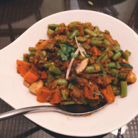 台北/捷運科技大樓近北教大/翡宴印度餐酒料理/色彩強烈的印度風味/服務親切適合聚會