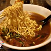 台中市美食 餐廳 中式料理 麵食點心 大六牛肉麵 照片