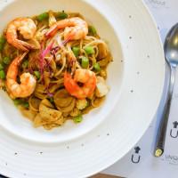 台北市美食 餐廳 異國料理 義式料理 維一義大利麵餐廳 照片