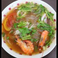 台南市美食 餐廳 異國料理 南洋料理 綺綺越南美食屋 照片