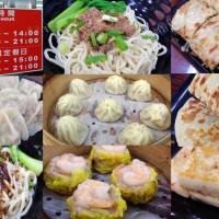 台北市美食 餐廳 中式料理 麵食點心 角子虎 (撫遠店) 照片