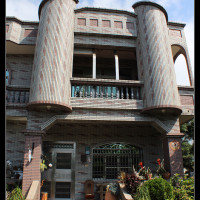 宜蘭縣休閒旅遊 住宿 民宿 丹尼渡假莊園 照片