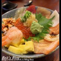 高雄市美食 餐廳 異國料理 日式料理 將壽司 照片