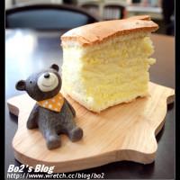 高雄市美食 餐廳 烘焙 蛋糕西點 名品軒古早味現烤蛋糕 照片
