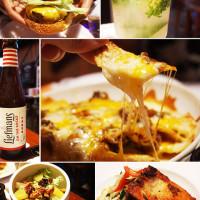 台南市美食 餐廳 飲酒 Lounge Bar Willy's Grill 葳苙二壘 照片