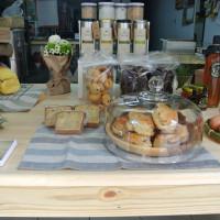 台中市美食 餐廳 烘焙 麵包坊 Overture 序曲 照片