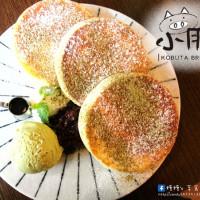 台中市美食 餐廳 異國料理 多國料理 小豚手作輕食 KOBUTA BRUNCH 照片