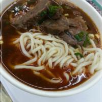 台北市美食 餐廳 中式料理 麵食點心 認真煮麵 照片
