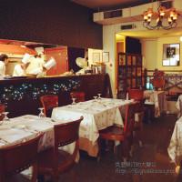 台中市美食 餐廳 異國料理 台中天母盛鑫食堂 照片