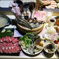 台中市美食 餐廳 火鍋 上澄鍋物 照片