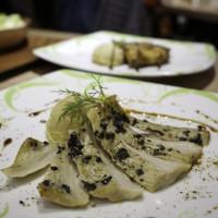 台北市美食 餐廳 異國料理 義式料理 BANAGREEN瑞光食集 照片