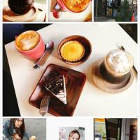 彰化縣美食 餐廳 咖啡、茶 Kenny Café 一三食 照片