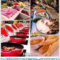 高雄市美食 餐廳 異國料理 饗食天堂 (高雄三多店) 照片