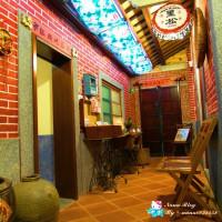 彰化縣美食 餐廳 咖啡、茶 咖啡館 窄巷古厝咖啡 照片