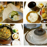 台北市美食 餐廳 咖啡、茶 咖啡館 Machikaka 照片