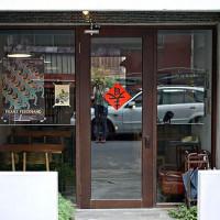 台中市美食 餐廳 咖啡、茶 咖啡館 鐵木咖啡 照片
