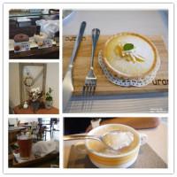 台中市美食 餐廳 烘焙 Urara閣樓上的鹹點店 照片