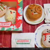 台北市美食 餐廳 烘焙 蛋糕西點 Krispy Kreme (信義威秀店) 照片
