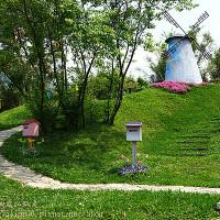台北市休閒旅遊 景點 景點其他 真愛桃花源 照片