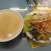 南投縣美食 餐廳 異國料理 美式料理 老夫子牛排館 照片