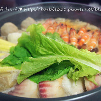 新北市美食 餐廳 火鍋 青禾幸福鍋物涮涮鍋 照片