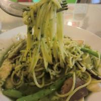 台中市美食 餐廳 異國料理 義式料理 芽米義式廚坊 照片