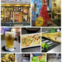 台北市美食 餐廳 異國料理 旅 東京 鐵板小料理 照片