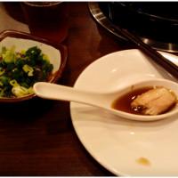 無敵企鵝在台南小福神火鍋&哈燻蛋總鋪 pic_id=382146