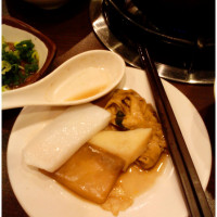 無敵企鵝在台南小福神火鍋&哈燻蛋總鋪 pic_id=382149