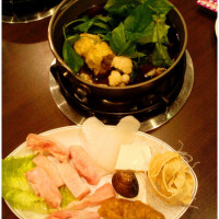 無敵企鵝在台南小福神火鍋&哈燻蛋總鋪 pic_id=382143