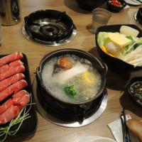 台中市美食 餐廳 火鍋 火鍋其他 森坂及日式涮涮鍋 照片