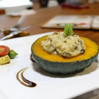 高雄市美食 餐廳 異國料理 迪波波藝食館 照片