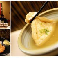 台南市美食 餐廳 異國料理 日式料理 旅人關東煮 照片