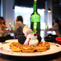 台中市美食 餐廳 異國料理 義式料理 CasaMago 可薩瑪果義式餐廳 照片