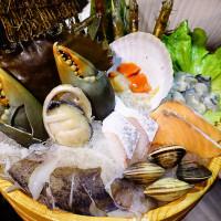 台北市美食 餐廳 火鍋 璞膳日式鍋物 照片
